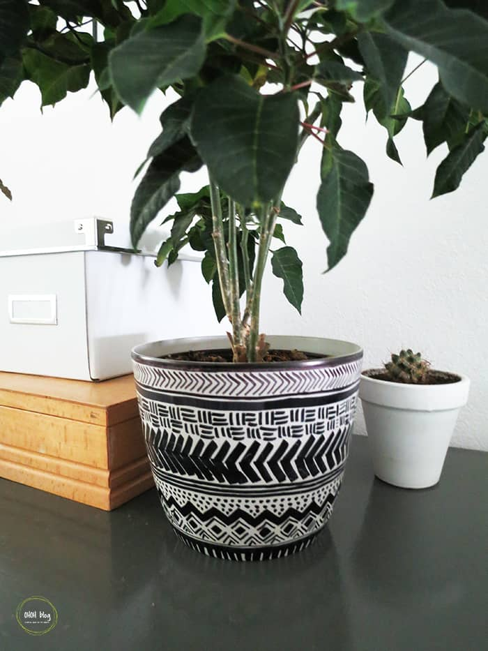 diy customized planter