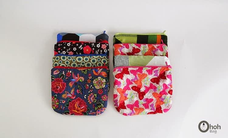 sew pouches