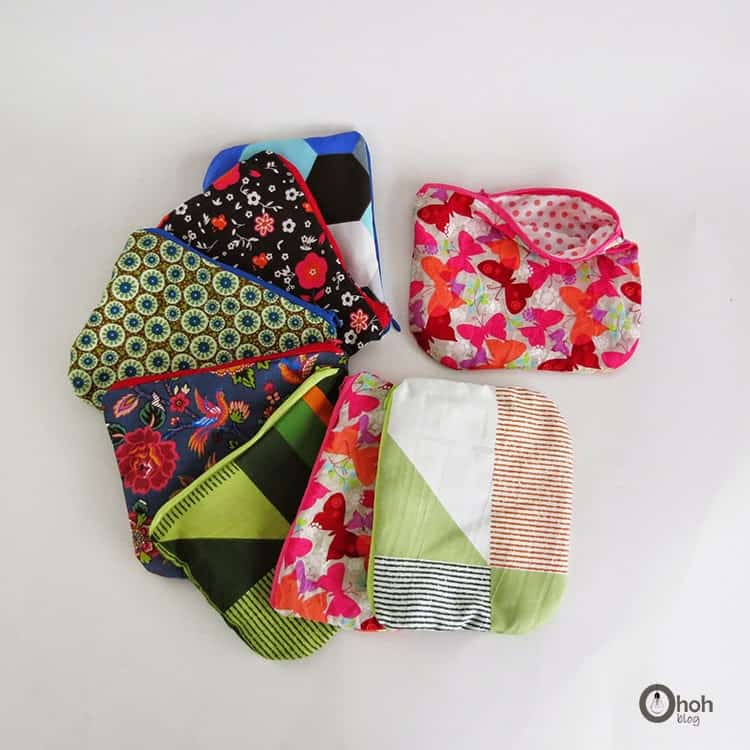 make pouch in 30 minutes